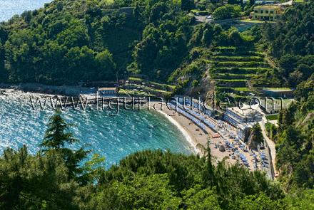 Beach Baia Blue Liguria , Liguria Pictures