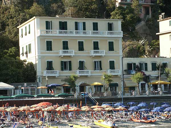 Cinque terre hotels for Hotels in cinque terre