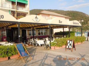 Liguria Hotels - Albergo La Lampara Deiva Marina