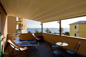 Liguria Hotels - Albergo La Marina Deiva Marina