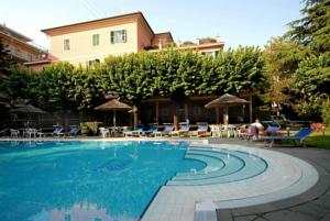 Liguria Hotels - Hotel Clelia Deiva Marina
