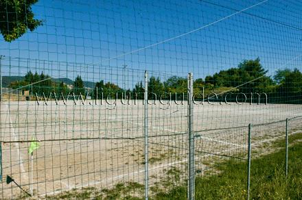 Falconara Football Ground , Liguria Pictures