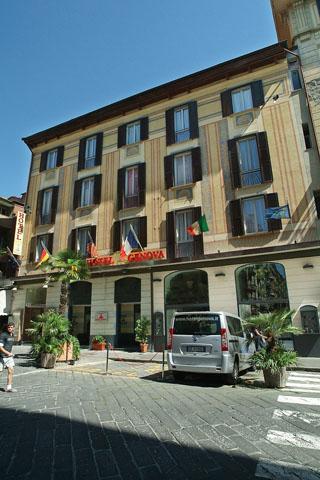 Hotels Near La Spezia Italy