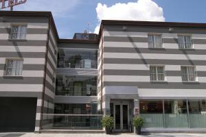 Liguria Hotels - My One Hotel La Spezia