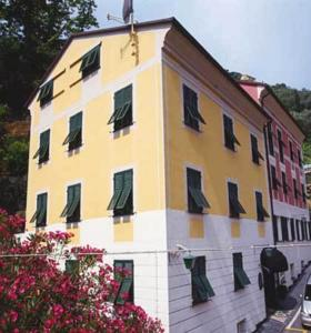 Portofino Hotels - Eight Hotel Portofino
