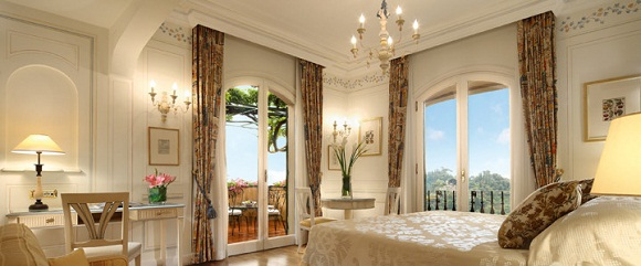 Hotel Splendido Portofino - Junior Suite Executive