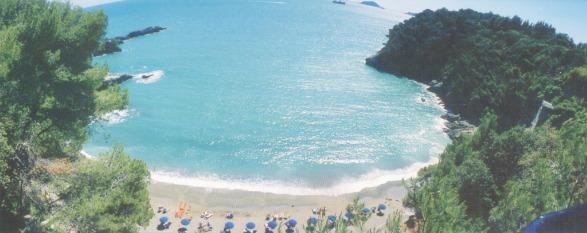 Eco del Mare Beach Club , Liguria Pictures