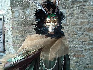 Events in Liguria, Carnevale dei Figli di Bocco