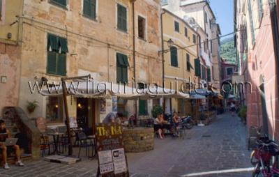Monterosso - Via Vittorio Emanuele now