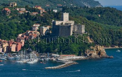 Lerici Castle
