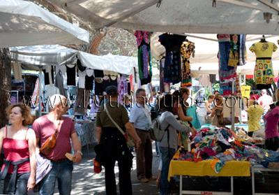 Lerici's market