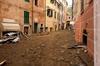 Monterosso - Via Vittorio Emanuele in Oct 2011