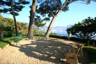 Villa Dufour, pamoramic views
