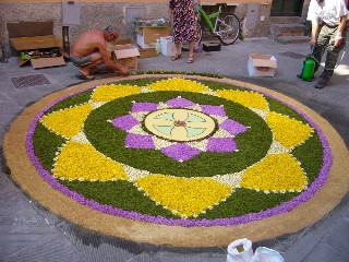 Flower Festival,   Image: cittadellaspezia.com